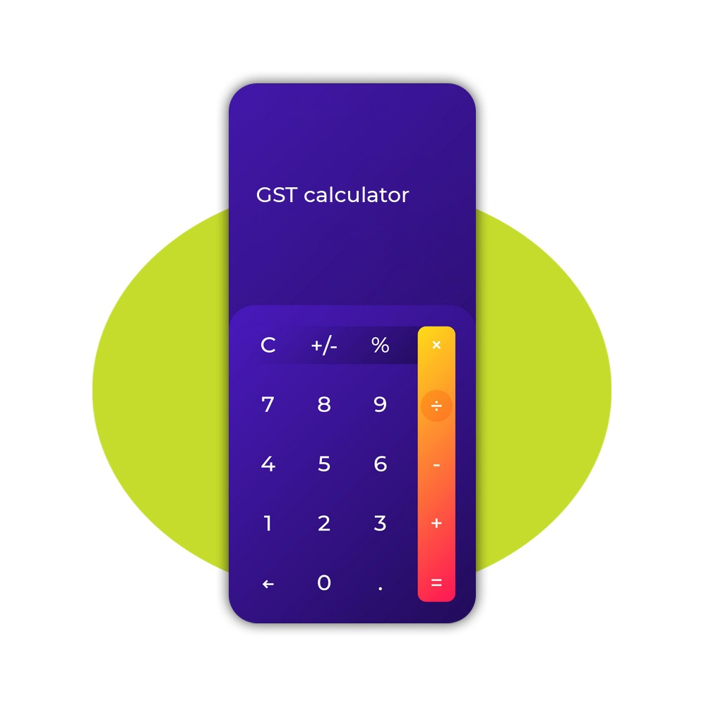 HSN Code SAC Code GST Rate Finder in India