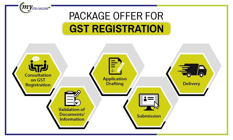 GST Packag Offer