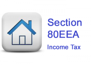 Deduction 80EEA in respect of Interest paid on Loan Taken for Acquisition of Residential House Property (Affordable Housing)