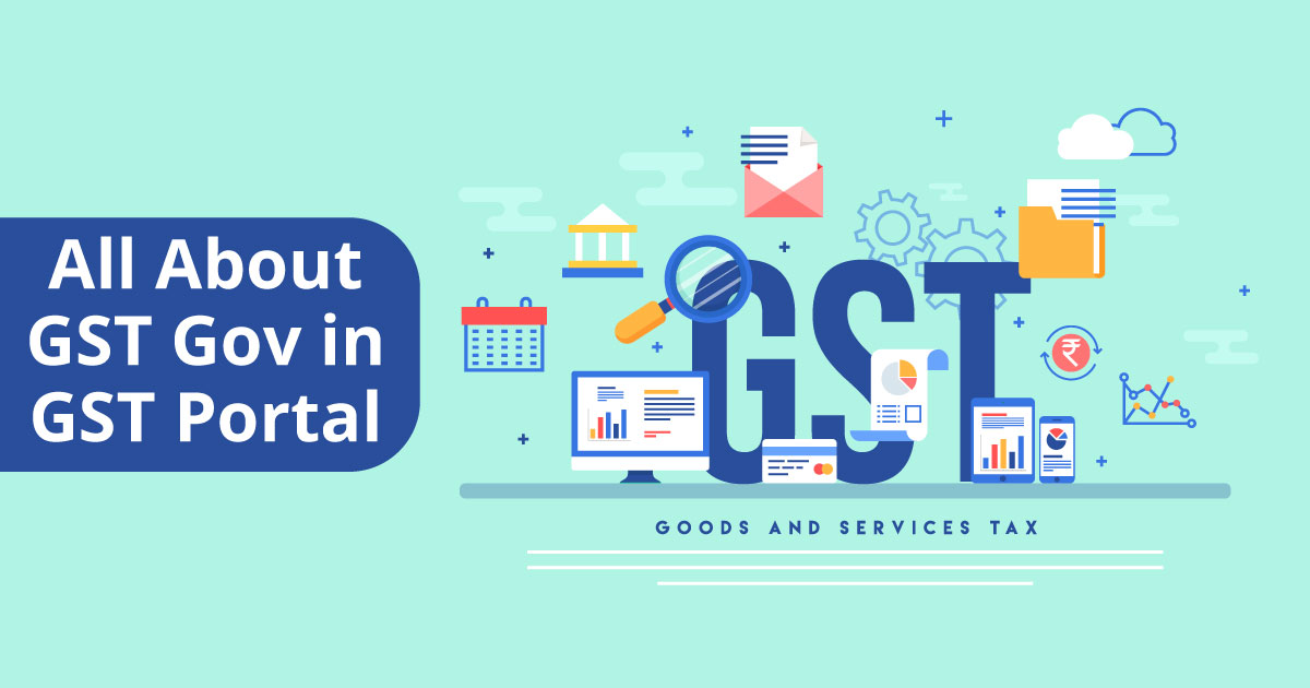 GST Alert: July 2017 data removed from GST Portal: