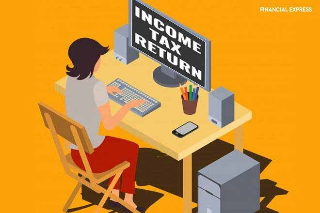 One-time relaxation for Verification of tax-returns for the Assessment years 2015-16 to 2019-20 which are pending due to non-filing of ITRV form and processing of such returns